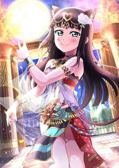 Manga Anime Girl, Anime Girls, Dia Kurosawa, Mari Ohara, Childhood Characters, Nikki Love, Anime Group, Live Picture, Hyouka
