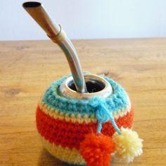 mate crochet