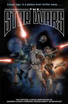 Dark Horse Comics The Star Wars