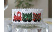 Train Tea Light Cover, Sova Enterprises