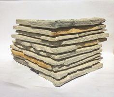 Stone veneer Monte Lumina corner