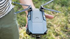 Over the last year, the clearest trend in the drone industry has been a move toward units that are smaller and more portable. Yuneec introduced a drone with foldable arms, and last week GoPro did...
