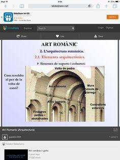 element romanic