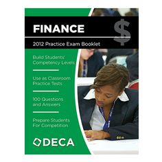 SALE Cluster Exam Booklets