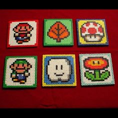 How to Copy a Photo Using Perler Beads | eHow
