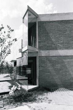 Galeria - Clássicos da Arquitetura: Residência Waldo Perseu Pereira / Joaquim Guedes - 5
