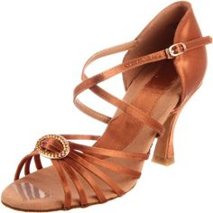 Capezio Women's Dancesport Stella 3 Inch Shoe,Cinnamon,8.5 W US Has :               (1)       Good Reviews From Customers. Check All Reviews, Details, Features, and How To Get it with Best Price/Discount Here:   http://short.shopingzon.com/PitNW