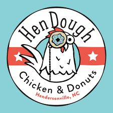Would you eat chicken and doughnuts, or is it just too much? http://blog.restaurantsupply.com/chicken-and-doughnuts-next-big-thing/