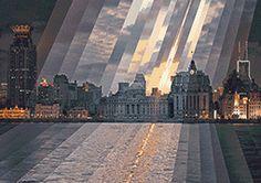 Time in Motion: Mesmerizing GIFs by Fong Qi Wei