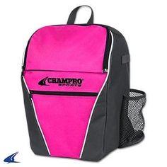 Champro Sports Player Select Backpack 6183984fbda39