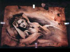 Nude lenka gaborova pussy