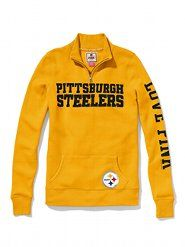 Pittsburgh Steelers - Victoria's Secret - want want want