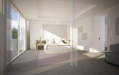 Charles Zana | Design d'espace, Apartment Ranelagh architecture d'intérieur, projets de décoration, idées déco
