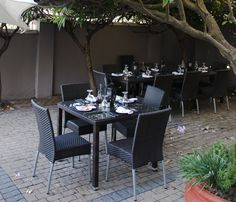 ITALY: Italian places to eat in cape town World Discovery, Outdoor Furniture Sets, Outdoor Decor, Cape Town, Places To Eat, Restaurants, Preschool, Italy, Home Decor