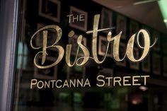 Cameo Club Cardiff #Bistro #Dining #InteriorInspiration #Bar