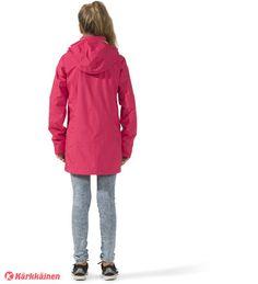 Didriksons+Maya+tyttöjen+takki+|+Karkkainen.com+verkkokauppa Maya, Back To School, Hooded Jacket, Rain Jacket, Windbreaker, Athletic, Jackets, Fashion, Jacket With Hoodie