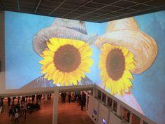 van Gogh - Amsterdam