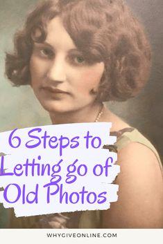 Old Family Photos, Old Photos, Photo Scan, Photo Storage, Family Genealogy, Photo Tips, Photo Ideas, Photo Projects, Family History