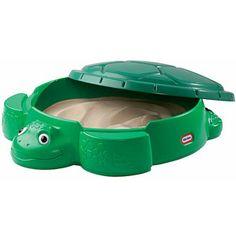 Mga Little Tikes Turtle Sandpit. MGA Little Tikes Turtle Sandpit. Little Tikes Turtle Sandbox, Kids Sandbox, Sand And Water Pit, Sandbox Cover, Bobby Car, Sand Play, Cat Playground, Toddler Playground, Backyard Playground