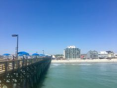 Garden City Beach, South Carolina is a small beach community revered for its family-friendly atmosphere and is a hot spot for watersports, fishing, and crabbing. Garden City Beach, Us Beaches, Myrtle, Water Sports, New York Skyline, The Neighbourhood, Condo, This Is Us, Fishing