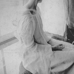 ghost story part 2 by anka_zhuravleva, via Flickr