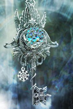 ice key