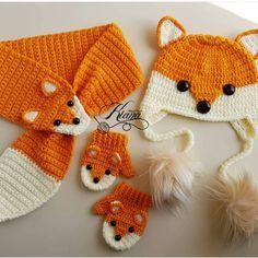 Furniture handmade headbands flowers, handmade he. Crochet Fox, Diy Crochet, Crochet Hats, Crochet Animal Hats, Funny Crochet, Crochet Summer, Handmade Headbands, Diy Headband, Fabric Flower Tutorial