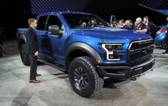 2018 Ford F-150 Raptor EcoBoost, Specs and Price