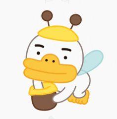 꽃길만 걷자 봄신상 카카오이모티콘 !! : 네이버 블로그 Emoticon, Emoji, Neon Room, Kakao Friends, Cute Designs, Animation, Character, Drawings, Smiley