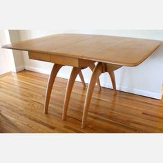 Heywood Wakefield Dining Table now featured on Fab.