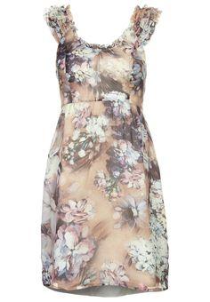 #sukienka #zalando #flower #color