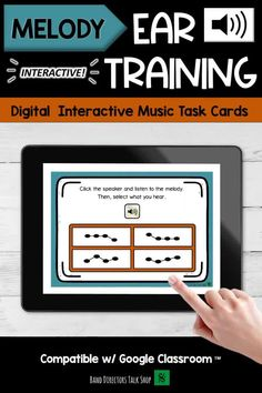 Music Theory Games, Music Education Games, Music Activities, Music Games, Teaching Orchestra, Teaching Music, Online Music Lessons, Music Online, Music Teachers