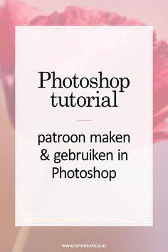 tutorial - verscherpen met high-pass in Photoshop - Fotografille Photoshop Fail, Photoshop Tutorial, Photoshop Fonts, Photoshop Design, Photoshop Website, Photoshop For Photographers, Photoshop Photography, Photo Manipulation, Glitch