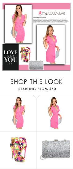 """""""Amiclubwear 13"""" by followme734 ❤ liked on Polyvore featuring Sondra Roberts and amiclubwear"""