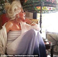 Who says you have to be young to enjoy Instagram? Some of the biggest social media stars are over the age of 60. FEMAIL chatted with six of them about fashion, life and more. Get ready to be inspired!