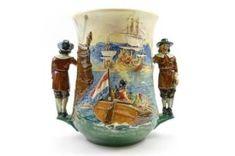 Porcelain, Mugs, Tableware, Porcelain Ceramics, Dinnerware, Tumblers, Tablewares, Mug, Dishes