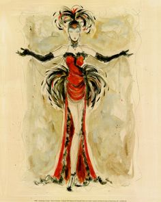 vintage burlesque | try these other posters 1 martini pin up 2 burlesquefest