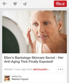 #PinterestNews Feb. 28, 2014: Be careful of PInterest scammers. Go here to learn how to keep your Pinterest account secure http://snakeriverbbb.wordpress.com/2014/02/28/scammers-take-an-interest-in-your-pinterest/