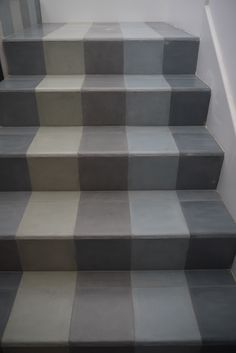 Tile Floor, Stairs, Flooring, Contemporary, Rugs, Home Decor, Tiles, Tiles, Mosaics