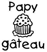 Grampy Free Post-Cadeau Plaque Anniversaire Fête des Pères