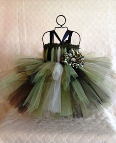 Hey, I found this really awesome Etsy listing at http://www.etsy.com/listing/166450748/sparkle-camo-baby-tutu-dress-for-baby-to