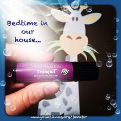 Bedtime  get yours here.. www.youngliving.org/jmcafer #tranquil #bedtime #sleep #naptime #kids #relax #calming #youngliving #essentialoils #natural #health #wellness #lavenderladies #triharmonyoilers #lavender