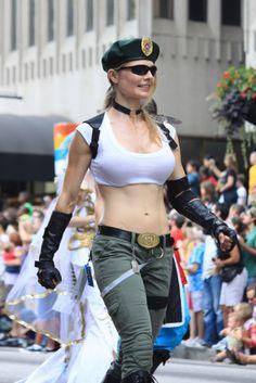 Sonia Ass Parade