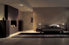 Camera da letto Categoria: Moderno