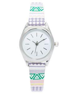 Aztec Strap Watch