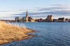Oh du schönes #Rostock  http://blog.goeuro.de/ostsee-urlaub/