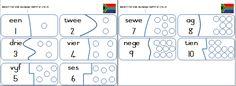 syferpas vb 1st Grade Worksheets, Math Resources, Language, Classroom, Printables, Teaching, Afrikaans, Games, Heart
