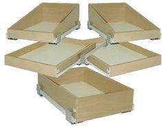 Perfect Pantry Pack sliding shelf Sliding Shelves, Pantry, Shelf, New Homes, Packing, Organization, Kitchen, House, Pantry Room