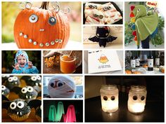 Ideas para celebrar un Halloween eco