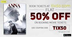 Watch the journey of #Anna_Hazare from being a fearless soldier to a social revolutionary activist at HALF THE PRICE! Book your #movie_tickets now at FLAT 50% DISCOUNT!